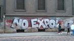 graffiti a Milano