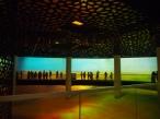 IMAX cinema in Saudi Pavilion