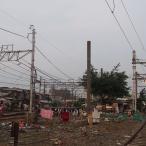 Kampung Stasiun Kota - Jakarta