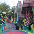 Kampung Pelangi - Semarang