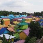Kampung Tridi - Malang