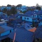Kampung Biru Arema - Malang